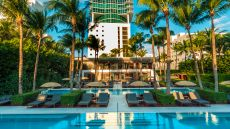 The Setai — Miami Beach, Unit