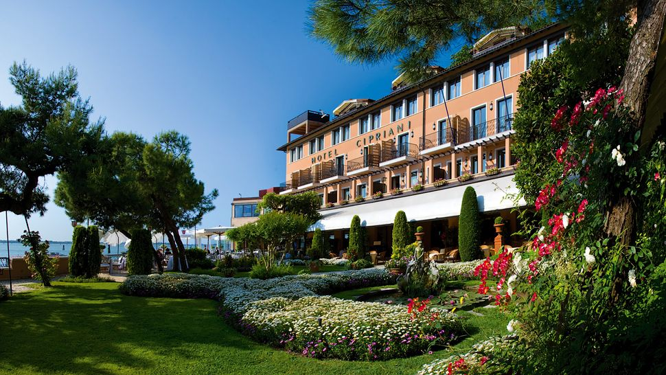 Hotel Cipriani & Palazzo Vendramin — city, country