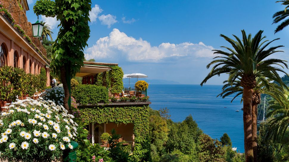 Hotel Splendido & Splendido Mare — city, country