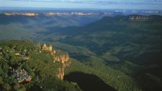 Lilianfels Blue Mountains Resort & Spa — Katoomba, Australia