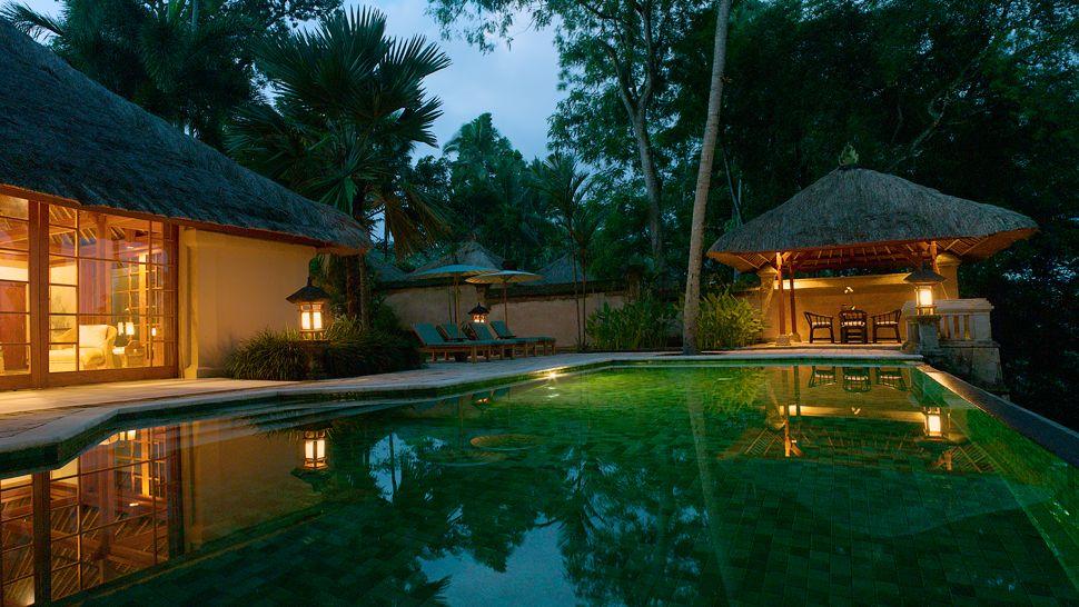 Amandari Bali Indonesia