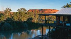 El Questro Homestead  Kununurra, Australia