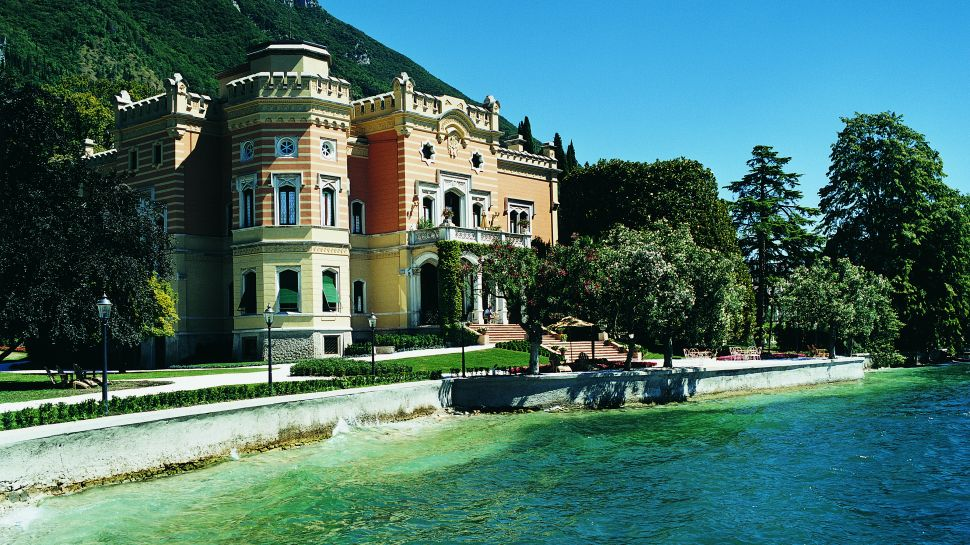 Grand Hotel a Villa Feltrinelli — city, country