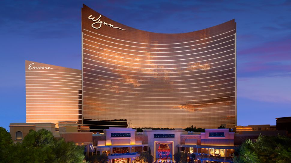 Wynn Las Vegas — city, country