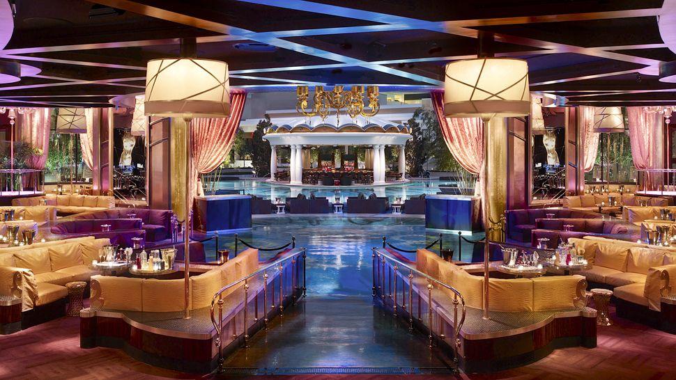 Wynn las vegas nevada united states for Wynn hotel decor