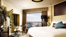 Four Seasons Hotel Sydney  Sydney, Australia