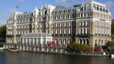 InterContinental Amstel Amsterdam  Amsterdam, Netherlands
