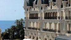 Hotel de Paris  Monte Carlo, Monaco