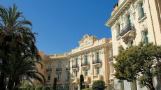 Htel Hermitage Monaco  Monte Carlo, Monaco