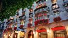 — Hôtel Plaza Athénée Paris — city, country