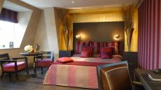Baglioni Hotel London — London, United Kingdom