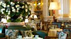 — Claridge's — city, country