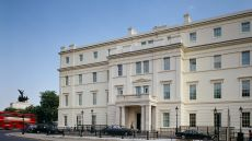 The Lanesborough, a St. Regis Hotel — London, United Kingdom