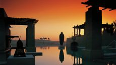 Bab Al Shams Desert Resort & Spa — Dubai, United Arab Emirates