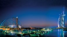 Jumeirah Beach Hotel — Dubai, United Arab Emirates