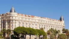InterContinental Carlton Cannes — Cannes, France