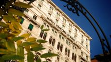 Hotel Principe di Savoia Milano  Milan, Italy
