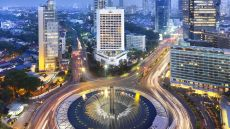 Mandarin Oriental, Jakarta  Jakarta, Indonesia