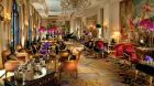 — Four Seasons Hotel George V Paris — city, country