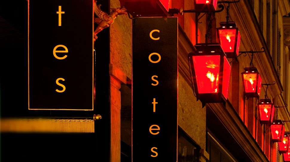 Hôtel Costes — city, country