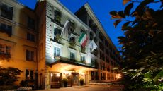 Carlton Hotel Baglioni  Milan, Italy