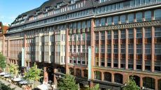 Park Hyatt Hamburg  Hamburg, Germany