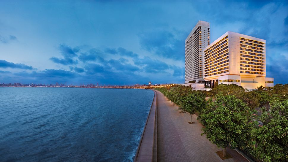 The Oberoi, Mumbai  city, country