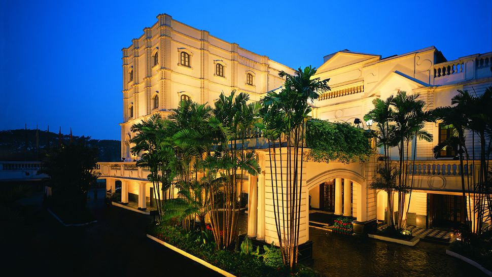 The Oberoi Grand, Kolkata — city, country