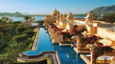 The Oberoi Udaivilas, Udaipur  Udaipur, India