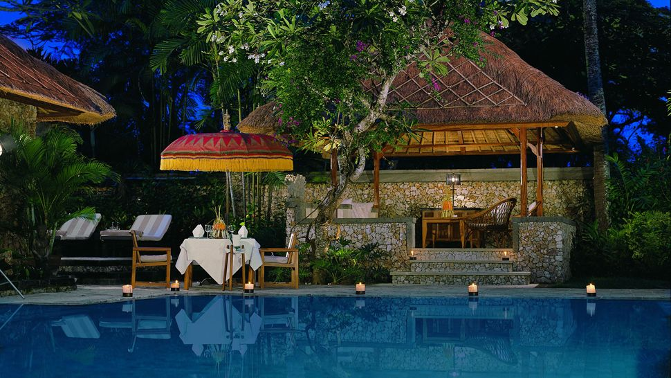 The Oberoi, Bali — city, country