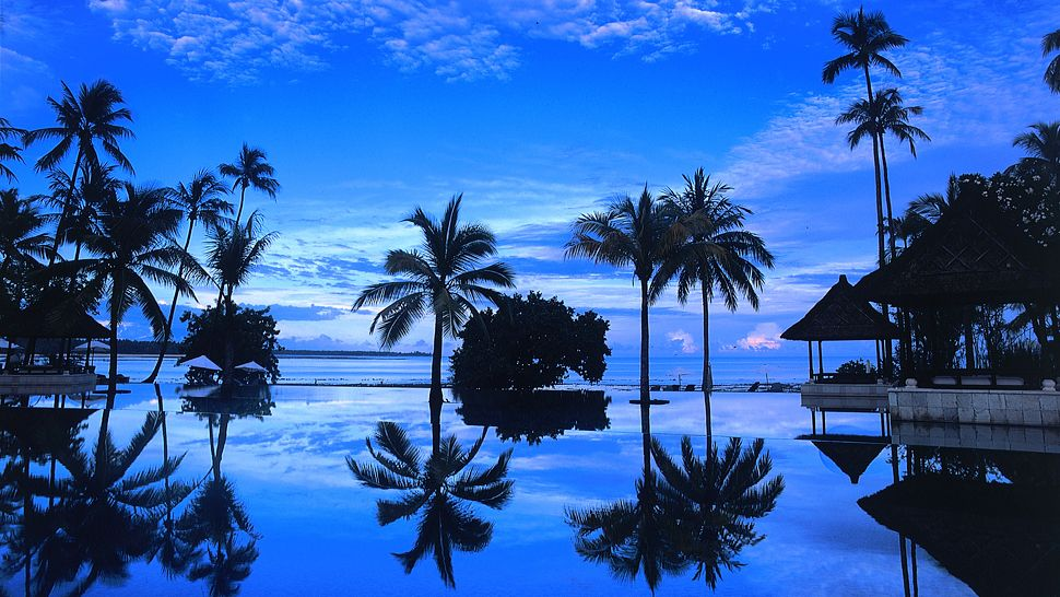 The Oberoi, Lombok — city, country
