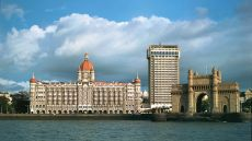 Taj Mahal Palace Mumbai  Mumbai, India