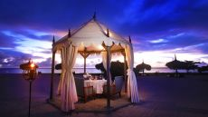 Maradiva Villas Resort &amp; Spa  Wolmar, Mauritius