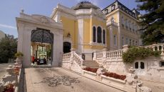 Pestana Palace Hotel & National Monument — Lisbon, Portugal