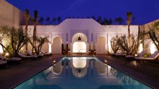 La Villa des Orangers  Marrakech, Morocco