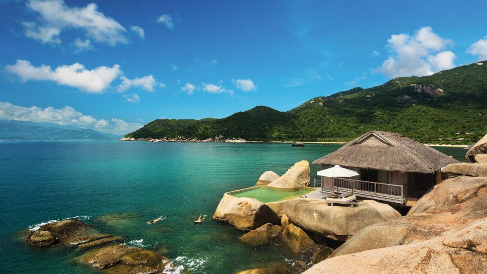 Six Senses Ninh Van Bay — city, country