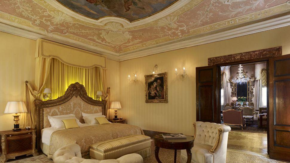 Hotel Danieli, Veneto, Italy