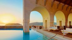 Blue Palace Resort &amp; Spa  Elounda, Greece