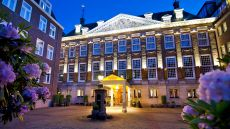 Sofitel Legend The Grand Amsterdam —