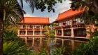 — Anantara Hua Hin Resort & Spa, Thailand — city, country