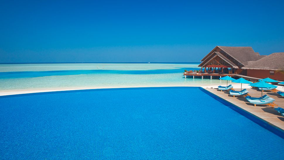 Anantara Dhigu Resort & Spa, Maldives — city, country