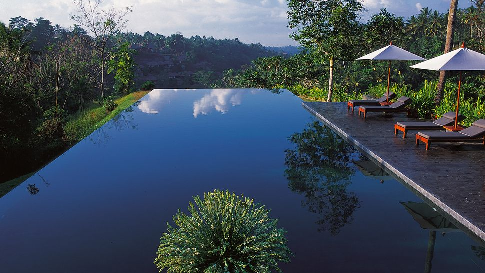 Alila Ubud — city, country