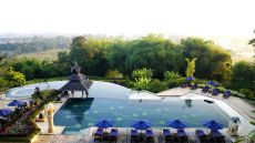 Anantara Golden Triangle Resort & Spa, Thailand — Chiang Saen, Thailand