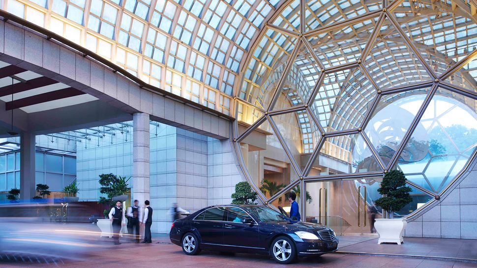 The Ritz-Carlton, Millenia Singapore — city, country