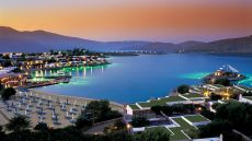 Elounda Beach Hotel  Elounda, Greece