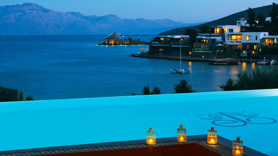 Elounda Bay Palace  city, country