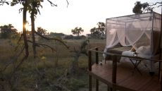 Baines&#039; Camp  Moremi Wildlife Reserve, Botswana