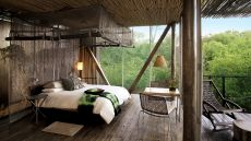 Singita Sweni Lodge — Limpopo, South Africa