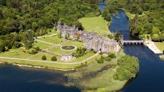 Ashford Castle — County Mayo, Ireland