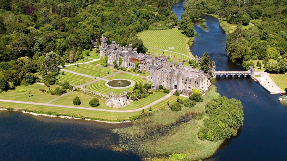 Ashford Castle — city, country